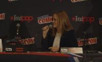 VIDEO: FULL FRONTAL's Samantha Bee Talks New Talk Show at New York Comic Con