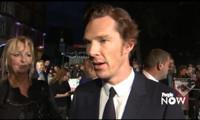 VIDEO: Will Benedict Cumberbatch Be Filmdom's Next James Bond?
