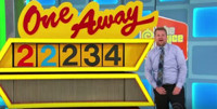 VIDEO: James Corden Takes Over or Male Model on CBS's THE PRICE IS RIGHT