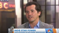 VIDEO: John Leguizamo Talks Adapting GHETTO KLOWN to New Graphic Novel
