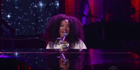 VIDEO: Judith Hill Performs New Song 'Cry, Cry, Cry' on LATE SHOW