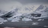 VIDEO: Pivot to Premiere ANTARCTIC EDGE: 70° SOUTH, 10/21; Watch Trailer