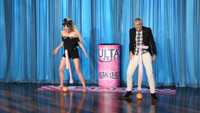 VIDEO: Miley Cyrus & ELLEN Go Head-to-Head in 'Wrecking Ball' Competition