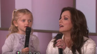 VIDEO: Watch a Daughter's Touching Serenade to Her Mom on ELLEN