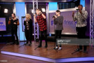 WATCH: Pentatonix Performs