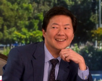 VIDEO: DR. KEN's Ken Jeong Stops by CBS's THE TALK