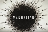 VIDEO: WGN America's Original Drama MANHATTAN Screened at NY Television Festival