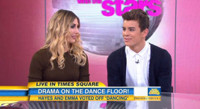 VIDEO: Hayes Grier & Emma Talk Getting the Boot on DANCING WITH THE STARS