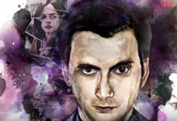 VIDEO: Netflix Releases Kilgrave Motion Character Poster from MARVEL'S JESSICA JONES