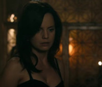 VIDEO: WE tv  Reveals First Look at New Series SOUTH OF HELL, Starring Mena Suvari
