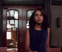VIDEO: Sneak Peek - 'Even the Devil Deserves a Second Chance' on ABC's SCANDAL
