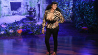 VIDEO: Ellen Degeneres Reveals Her 2015 Halloween Costume - 'Karla Kardashian'!