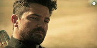 VIDEO: Watch Dominic Cooper in First Trailer for AMC's PREACHER