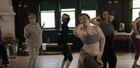 VIDEO: Watch Lena Dunham Boogie Down in GIRLS Season 5 Teaser!