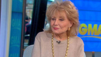 VIDEO: Barbara Walters Introduces New Series AMERICAN SCANDALS on Today's GMA