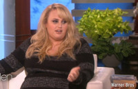 VIDEO: Rebel Wilson Confirms Filming on PITCH PERFECT 3 to Begin Next Year
