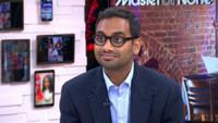 VIDEO: Aziz Ansari Dishes on New Show MASTER OF NONE
