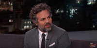 VIDEO: Mark Ruffalo Pranks His Kids with JIMMY KIMMEL's 'I Ate All the Halloween Candy' Challenge
