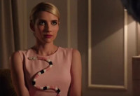 VIDEO: Sneak Peek - 'Mommie Dearest' Episode of FOX's SCREAM QUEENS