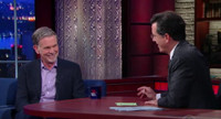 VIDEO: Netflix CEO Talks Disrupting the Entertainment Industry on LATE SHOW