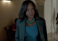 VIDEO: Sneak Peek - Tonight's Episode of HOW TO GET AWAY WITH MURDER