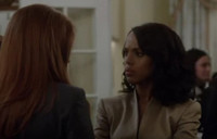 VIDEO: Sneak Peeks - Tonight's Episode of SCANDAL on ABC