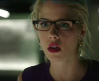 VIDEO: Sneak Peek - 'Lost Souls' Episode of The CW's ARROW