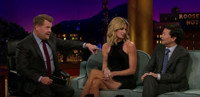 VIDEO: Ken Jeong & Erin Andrews Visit LATE LATE SHOW