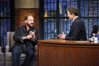 VIDEO: Ralph Fiennes Explains Why He Never Saw Himself as Playing James Bond