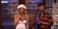 VIDEO: Sneak Peek - Seth Rogen & More Set for LIP SYNC BATTLE Holiday Special