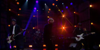 VIDEO: The Charlatans Perform 'Let the Good Times Be Never Ending' on CORDEN