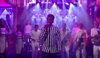 VIDEO: Hip Hop Artist Shamir Performs 'On The Regular' on LATE SHOW