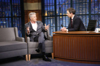 VIDEO: Donny Deutsch Talks New Show 'Donny!' on LATE NIGHT
