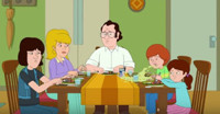 VIDEO: Netflix to Premiere New Original Series F IS FOR FAMILY 12/18; Watch Teaser
