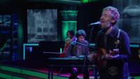 VIDEO: ONCE Composer Glen Hansard Performs New Single 'Lowly Deserter' on COLBERT