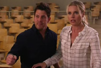VIDEO: Sneak Peek - 'And the Cost of Education' on Next THE LIBRARIANS