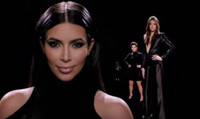 VIDEO: E!'s KEEPING UP WITH THE KARDASHIANS Premieres Season 11 Tonight