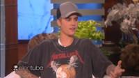 VIDEO: Will Justin Bieber & Selena Gomez Get Back Together? ELLEN Finds Out!