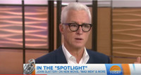 VIDEO: John Slattery Talks 'Mad Men', New Film & More on TODAY