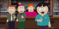 VIDEO: Sneak Peek - 'Naughty Ninjas' Episode of SOUTH PARK Airs Tonight