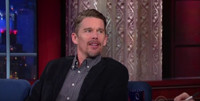 VIDEO: Ethan Hawke Explains Why He Never Wants to Win an Oscar