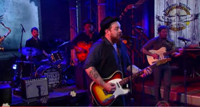 VIDEO: Nathaniel Rateliff and The Night Sweats Perform 'I Need Never Get Old' on LATE SHOW