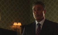 VIDEO: Sneak Peek - Rick Fox Guest Stars on Tonight's iZOMBIE