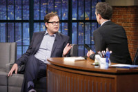 VIDEO: Rainn Wilson Explains How He Became 'The Bassoon King' on LATE NIGHT