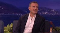 VIDEO: Phil Rosenthal Reveals He's Afraid of Everything on CONAN