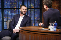 VIDEO: Adam Levine Talks Season 9 of THE VOICE: 'Blake's Still an Idiot'