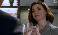 VIDEO: Sneak Peek - 'Driven' Episode of CBS's THE GOOD WIFE