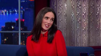 VIDEO: Jennifer Connelly Had to Panhandle in NYC for Her Role in SHELTER