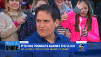 VIDEO: GMA Presents SHARK TANK Your Life with Mark Cuban