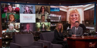 VIDEO: Julia Roberts Meets 9 Women Who Share Her Name on JIMMY KIMMEL